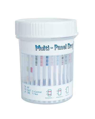 Multi-Drug Test Kit